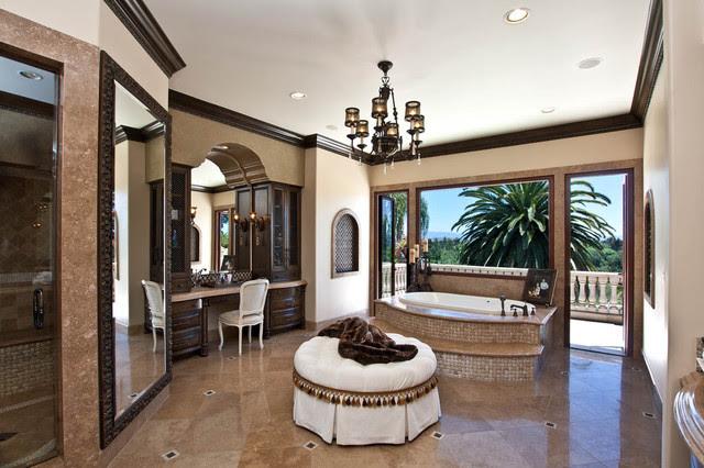 Awesome Design Mediterranean Modern Interior Design ...
