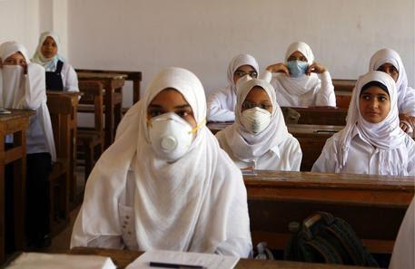 India, 926 morti per virus H1N1
