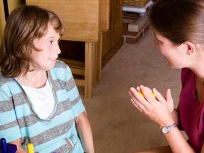 Why autism is not often diagnosed in girls - The Times of India