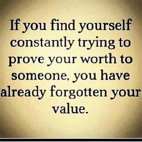 I Am Worth Quotes