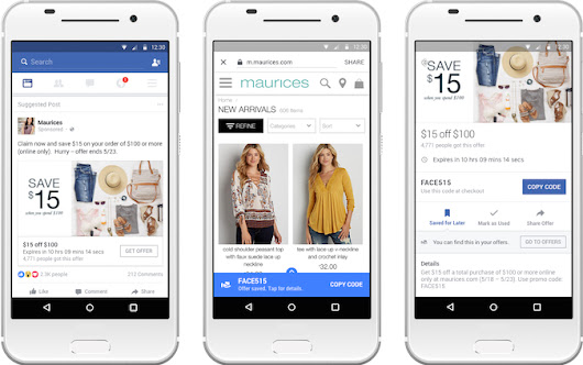 The 3 Facebook Changes in 2016 SMBs Need to Know