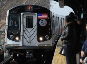 New York City's best subway line: J and Z trains win top honor for the first time