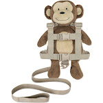 Go by Goldbug Monkey Baby Harness