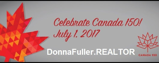 Get out and Celebrate Canada Day on July 1, 2017 at some of these free events! - DONNA FULLER