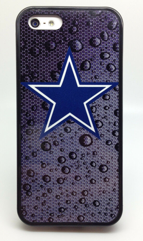 DALLAS COWBOYS NFL FOOTBALL PHONE CASE FOR iPHONE 7 PLUS 6S 6 PLUS 5 5S 5C 4 4S eBay