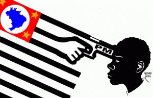 SP: Polícia mata, governo mente e movimento negro convoca protesto