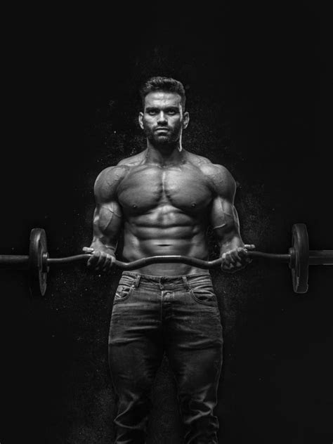 Build Muscle And Lose Fat - FAST - Body Transformation