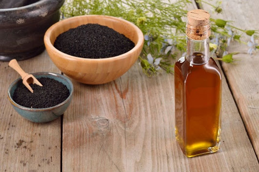 Black Seed Oil: the Ancient Remedy That Is Said to Cure Almost All Known Diseases