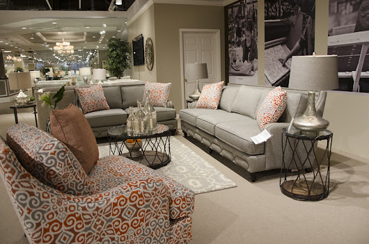 New Offerings At High Point Market | England Furniture What's Inside