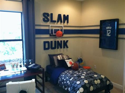 inspirational ideas  decorating basketball themed