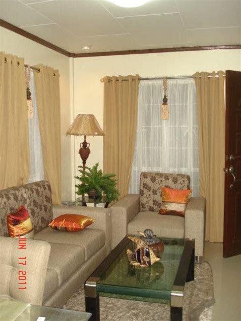 simple filipino living room designs google search