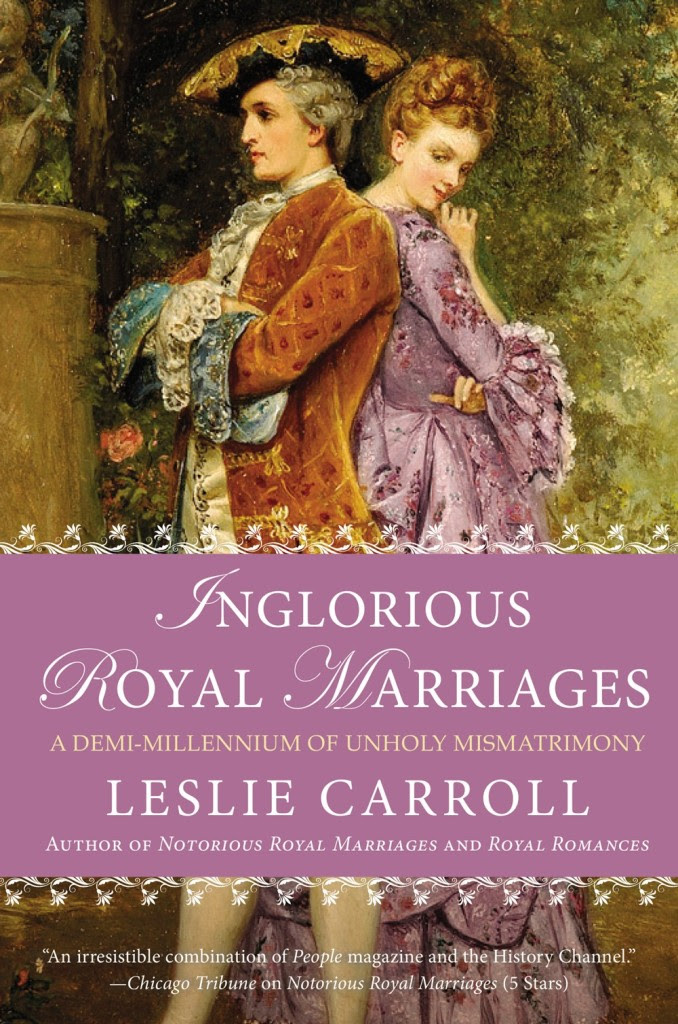 02_Inglorious Royal Marriages