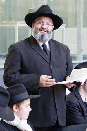 Kantor & Singer Baruch Chauskin