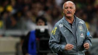 O resultado do time de Felipão pouco importa: o Brasil já perdeu