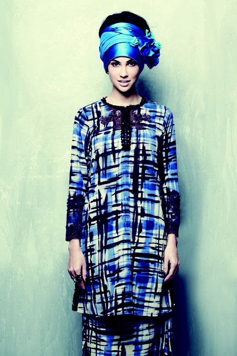 Melinda Looi Launches 4Seasons Aidilfitri Raya Collection