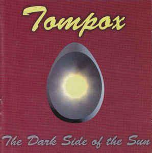 tompox  dark side   sun  cd discogs