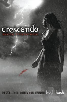 crescendo cover