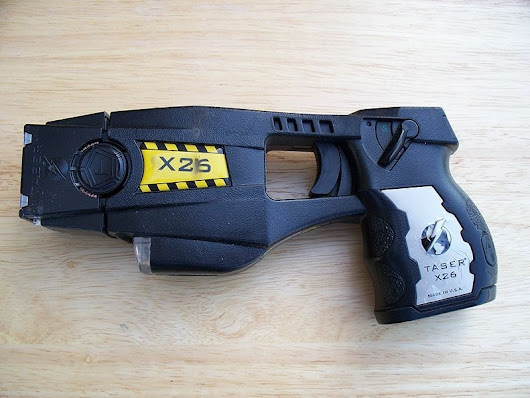 LAPD to issue Tasers to all officers