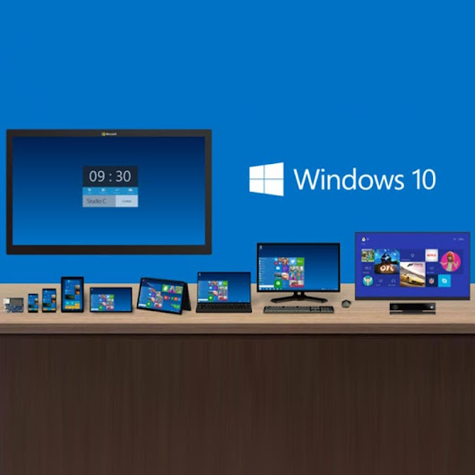 Windows 10 release date set - and its free - GURUS: