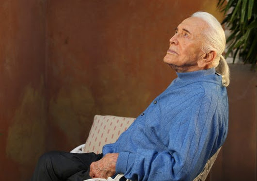 """Life Could Be Verse: Reflections on Love, Loss, and What Really Matters"" by Kirk Douglas"