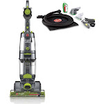 Hoover Dual Power Pro Deep Carpet Cleaner Shampooer with Dual Tanks, FH51200 by VM Express