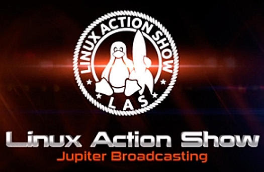 Linux Action Show to End Eleven Year Run at LFNW | FOSS Force