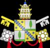 C o a Gregorio XIV.svg