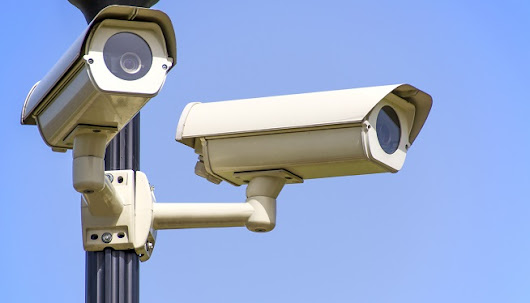 REMINDER: Speed Cameras on Beltway Go Into Effect Today