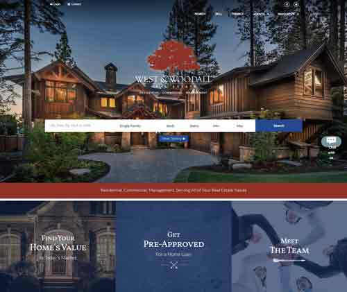 Best Kunversion Design - Bert Woodall - Real Estate Websites, Real Estate Web Design, Custom Websites, Custom Maps
