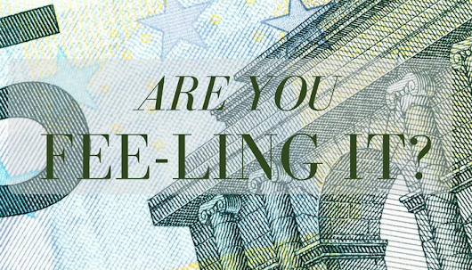 Are you Fee-ling it? - Jill Stone