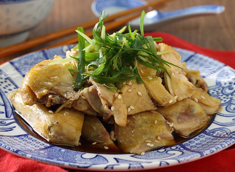 Resep Masakan Untuk Penderita Radang Tenggorokan Buat Saja Resep Ayam Rebus Ini Semua Halaman Sajian Sedap