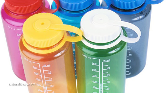Plasticizers linked to hormone disruption are found in majority of America's food products - organics included