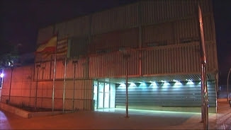 Comissaria dels Mossos de Sant Boi de Llobregat