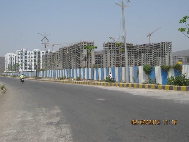 Sunway - Megapolis Smart Homes 2 & Sparklet - Megapolis Smart Homes 1, Hinjewadi Phase 3, Pune 411057 - 2
