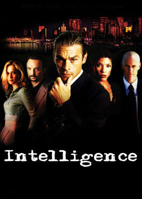 Intelligence - Season 2
