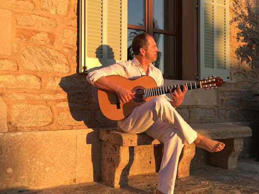 Spanish Guitar Mallorca - Music for Events