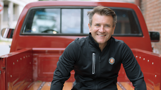 Shark Tank's Robert Herjavec Shares Advice for Small Business Owners
