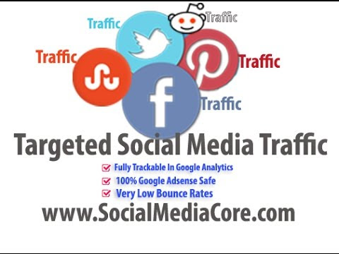 How To Increase Social Media Traffic To Your Website and Blog?