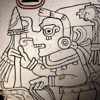 Codexgrolier maya