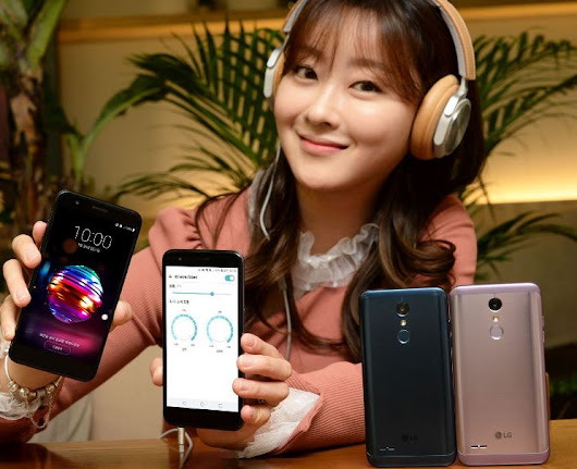 LG X4+ Specifications and Price - TellForce Blog