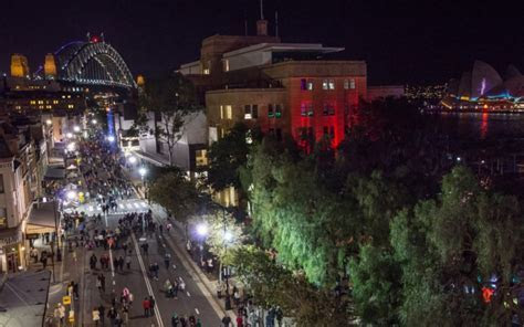 10 Things to do in Sydney at Night