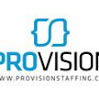 ProVision Acquires Corporate Ladder -- Accelerating Finance Staffing Capability