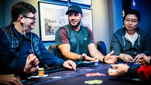 Family First: The Mizrachis Win Millions Playing Poker