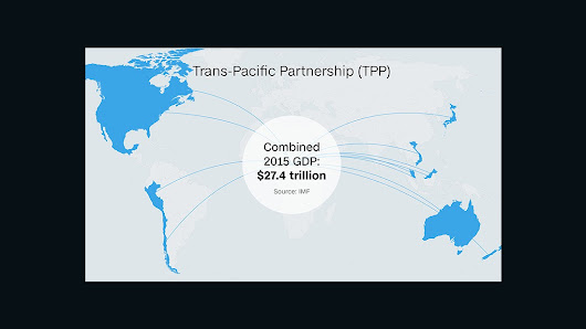 TPP unravels: Where the 11 other countries go from here