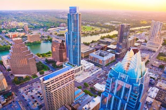 Latino Businesses See Strong Growth In Central Texas