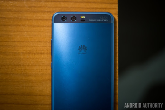 Huawei P20 and P20 Plus: all the rumors in one place