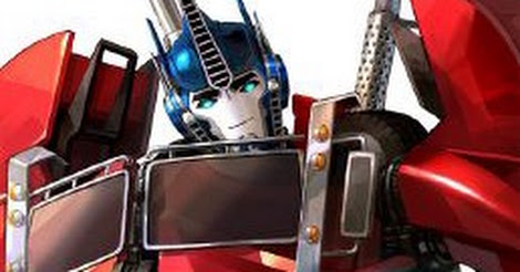 Optimus Prime | Transformers Prime: Which Autobot loves you?