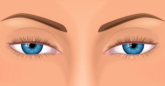 What To Do If You Have Drooping Eyelids (Ptosis)