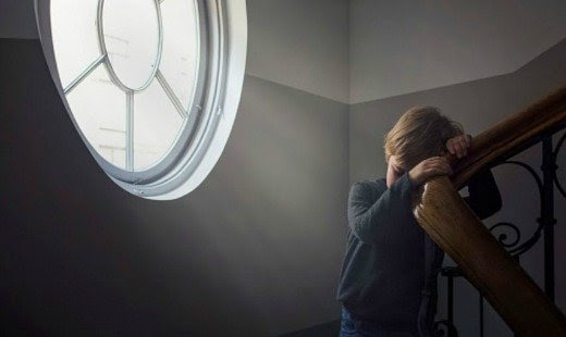 How Children in Foster Care Fall Victim to Child Sex Trafficking - The Good Men Project