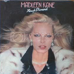Madleen Kane - Rough Diamond